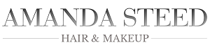 Amanda Steed – Hair and Makeup Logo