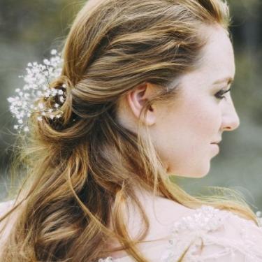 Hair by Amanda Steed