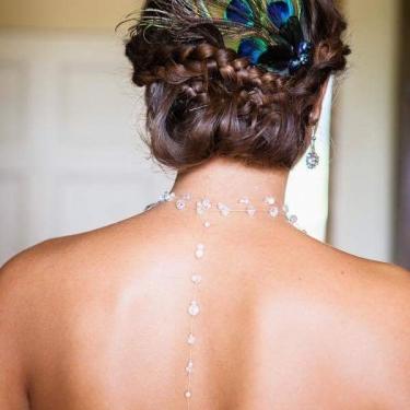 Real Bride Maisie