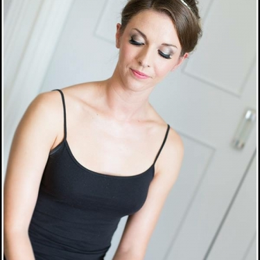 Real Bride Lorna Shailer